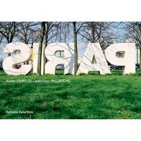 Xavier Charles et Jean-Léon Pallandre - Paris. 1 CD audio