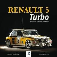 Histoiresdenlire.be Renault 5 Turbo Image
