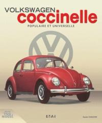 Xavier Chauvin - Volkswagen Coccinelle - Populaire et universelle.