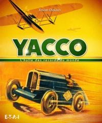 Coachingcorona.ch Yacco - L'huile des records du monde Image