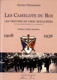 Alixetmika.fr Les Camelots du Roi - Les troupes de choc royalistes Image