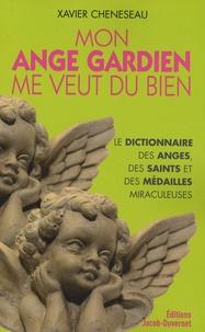 Deedr.fr Mon ange gardien me veut du bien - Petit dictionnaire des anges, des saints et des médailles miraculeuses Image