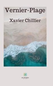 Xavier Chillier - Vernier-Plage.