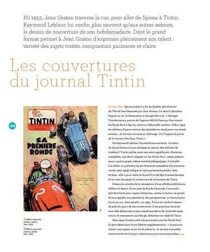 Jean Graton et Michel Vaillant. L'aventure automobile