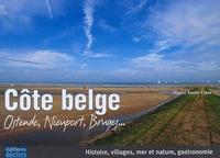 Xavier Claes et Léon Meganck - Côte belge - Ostende, Nieuport, Bruges....