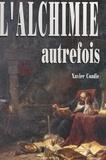 Xavier Coadic et Fabrice Conan - L'alchimie autrefois.