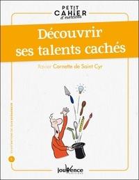Téléchargement gratuit de fichiers pdf de livres Petit cahier d'exercices pour découvrir ses talents cachés