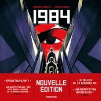 Xavier Coste et George Orwell - 1984.