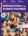 Xavier Crettiez et Jacques Maillard - Introduction à la science politique - Cours, exercices corrigés.