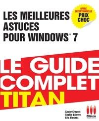 Accentsonline.fr Les meilleures astuces pour Windows 7 Image