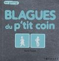 Xavier Cucuel - Blagues du p'tit coin.