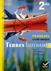 Xavier Damas - Francais 2e - Livre unique, format compact.