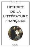Xavier Darcos - Histoire de la littérature française.