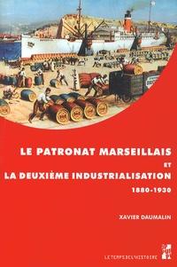 Ucareoutplacement.be Le patronat marseillais et la deuxième industrialisation (1880-1930) Image