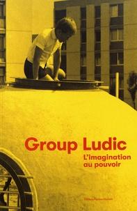 Xavier de La Salle - Group Ludic - L'imagination au pouvoir.