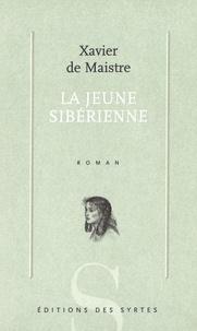 Xavier de Maistre - .