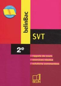 Xavier de Valance - SVT 2e.