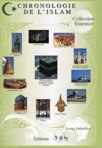 Xavier Deboffles - Chronologie de l'Islam.