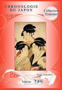 Xavier Deboffles - Chronologie du Japon.