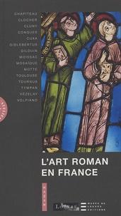 Xavier Dectot - L'Art Roman en France.