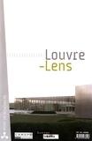 Xavier Dectot - Louvre-Lens.