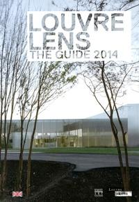 Xavier Dectot et Jean-Luc Martinez - Louvre-Lens - The Guide 2014.