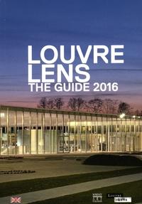 Xavier Dectot et Jean-Luc Martinez - Louvre-Lens.