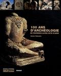 Xavier Delestre - 100 Ans d'archéologie en Provence-Alpes-Côte d'Azur.