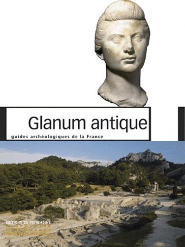 Xavier Delestre et François Salviat - Glanum antique.