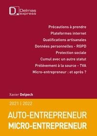 Xavier Delpech - Auto-entrepreneur, Micro-entrepreneur.