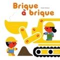Xavier Deneux - Brique à brique.
