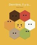 Xavier Deneux - Derrière, il y a....