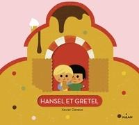 Cjtaboo.be Hänsel et Gretel Image