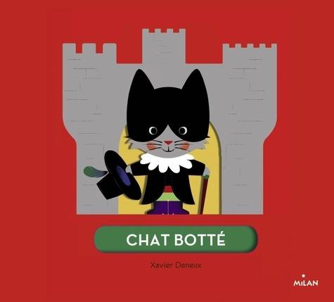 Le Chat Botte Album