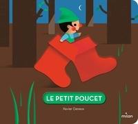 Xavier Deneux - Le petit Poucet.