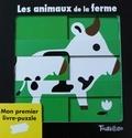 Xavier Deneux - Les animaux de la ferme.