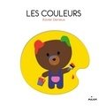 Xavier Deneux - Les couleurs.
