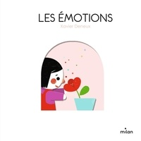 Xavier Deneux - Les émotions.