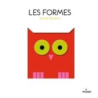 Xavier Deneux - Les formes.