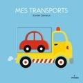 Xavier Deneux - Les transports.