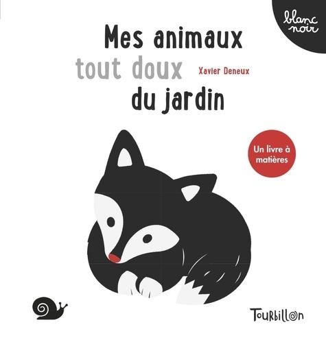 Mes Animaux Tout Doux Du Jardin Album