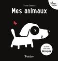 Xavier Deneux - Mes animaux.