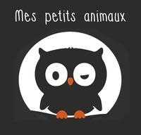 Xavier Deneux - Mes petits animaux.