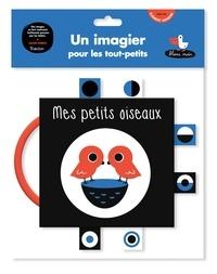 Xavier Deneux - Mes petits oiseaux.