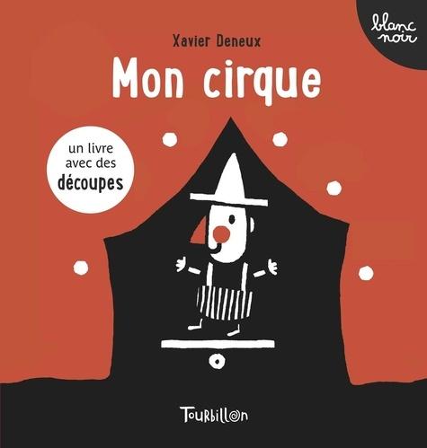 Mon Cirque Album