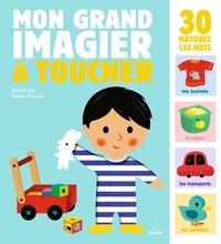 Xavier Deneux - Mon grand imagier à toucher.
