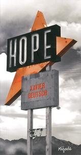 Xavier Deutsch - Hope.