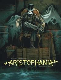 Xavier Dorison et Joël Parnotte - Aristophania Tome 2 : Progredientes.