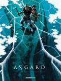 Xavier Dorison et Ralph Meyer - Asgard Tome 2 : Le serpent-monde.
