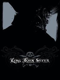 Xavier Dorison et Mathieu Lauffray - Long John Silver - Intégrale  - Tome 1.